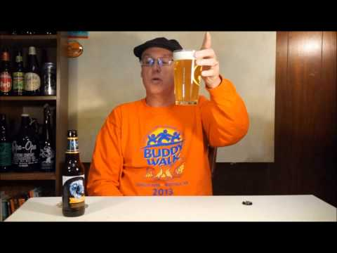 Beer Review- White Lion Brewing Twisted Tale Cream Ale