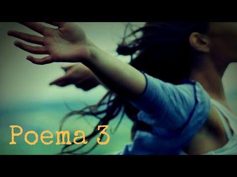 Neruda Poema 3: Ah vastedad de pinos / 20 poemas de amor e uma canção desesperada #3