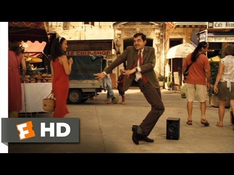 Mr. Bean's Holiday (3/10) Movie CLIP - Mr. Bombastic (2007) HD