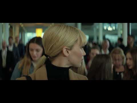 Red Sparrow - A Spy Story Clip (ซับไทย)
