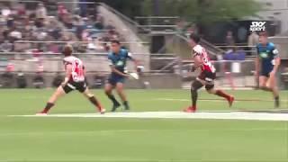 Sunwolves v Blues Rd.9 2018 Super Rugby Video highlights