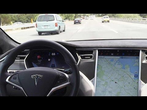 Το «στρατηγικό σχέδιο» της Tesla για έναν κόσμο χωρίς καυσαέρια – economy