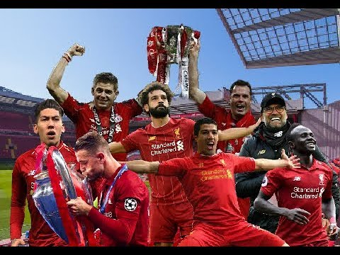 Liverpool Back from the Storm ● The last decade 2010-2019 ● The Movie [PART 1]