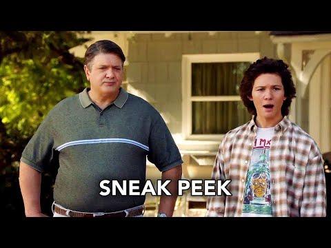 "Young Sheldon 4x04 Sneak Peek #2 ""Bible Camp and a Chariot of Love"" (HD)"