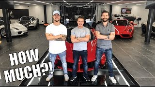 THE REAL COST TO OWN A HYPERCAR!! *REVEALED* by Supercars of London
