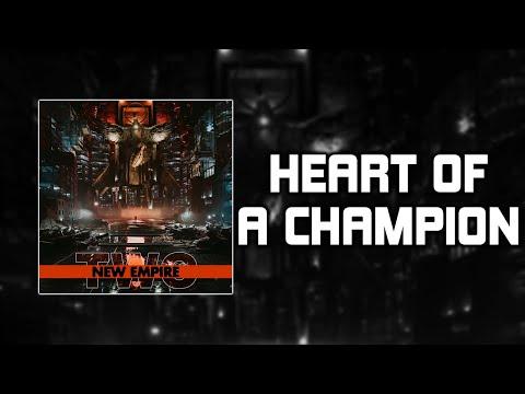 Hollywood Undead - Heart of a Champion (feat. Papa Roach & Ice Nine Kills) [Lyrics Video]
