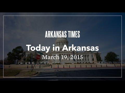 Today in Arkansas: Unfairness reigns