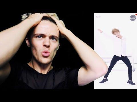 BTS 방탄소년단 Lie Jimin solo dance 'WINGS' Short Film Special REACTION!