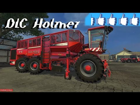 Holmer - DLC (Download only)