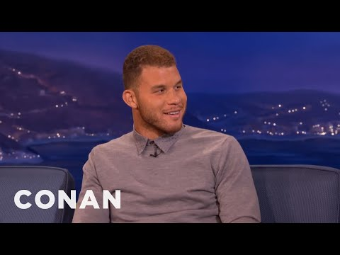Sterling - CONAN Highlight: Blake was no fan of Donald's Malibu bashes. Thankfully, the Clippers' new owner Steve Ballmer has the kind of contagious energy that Blake can get behind. More CONAN ...