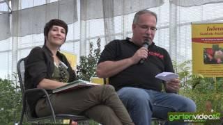#1369 Markus Kobelt im Gespräch mit Sabine Reber Teil 2 von 3