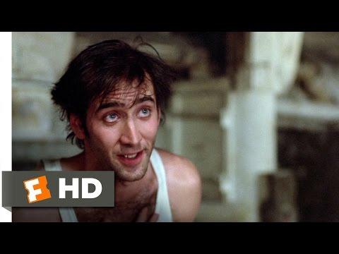 Moonstruck (4/11) Movie CLIP - Bring Me the Big Knife! (1987) HD