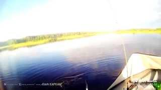 сысертское водохранилище рыбалка