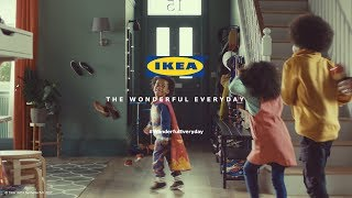 IKEA - Hooray! To the WonderfulEveryday