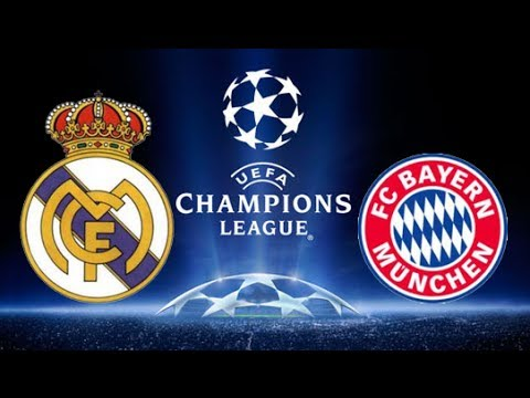 Preview Video REAL MADRID vs BAYERN MUNICH