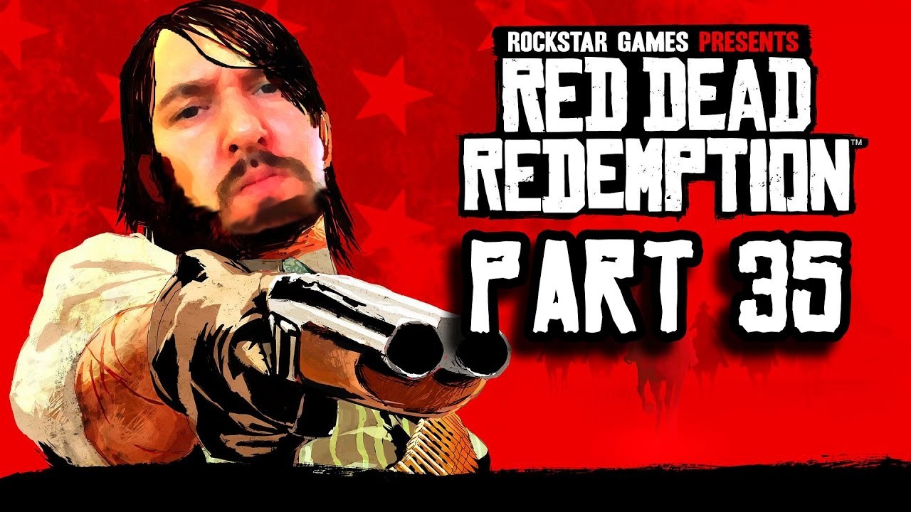 [Let's Play] Red Dead Redemption (Xbox One) – Part 35: Zuhause bei Dutch