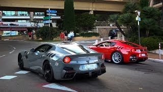 Quick 36 hour stop in Monaco. Spotted a few mega yachts, supercars and an annoying dog in our hotel. My Gear to Make Videos:...
