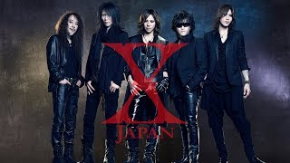 Video Say Anything - X Japan - Lyrics/เนื้อร้องและแปลไทย MP3, 3GP, MP4, WEBM, AVI, FLV Maret 2019