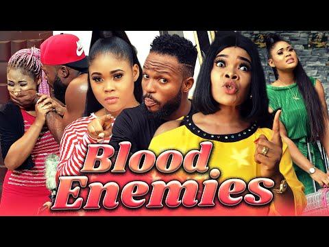 BLOOD ENEMIES (New Hit Movie) 2020 Latest Nigerian Nollywood Movie Full HD
