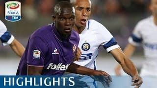 Video Fiorentina - Inter 5-4 - Highlights - Giornata 33 - Serie A TIM 2016/17 MP3, 3GP, MP4, WEBM, AVI, FLV Maret 2018