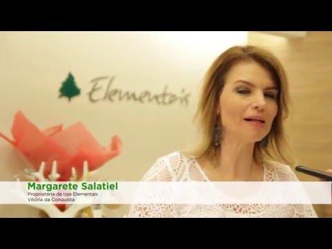 Nova Loja Elementais na Olivia Flores com entrevista