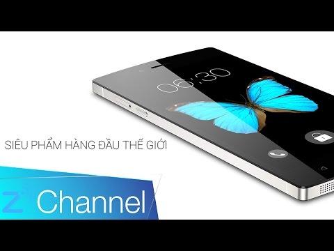 Video giới thiệu BKAV Bphone 26/05/2015 [ZChannel]
