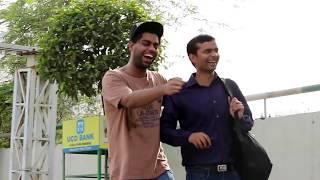 Video CHUP CHAAP NIKAL YAHA SE PRANK - TST - Pranks in India MP3, 3GP, MP4, WEBM, AVI, FLV Maret 2018