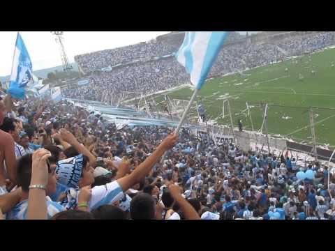 [HD] Atlético Tucumán - Nosé como voy, Nosé como vengo... ♫♪ - La Inimitable - Atlético Tucumán