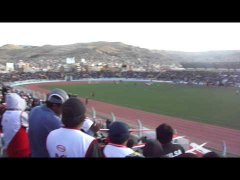 El Gol al Estilo de Pasión Ugartina - Pasión Ugartina - Alfonso Ugarte