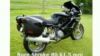7. 2006 Ducati ST 3  Transmission motorbike Details superbike Top Speed Engine Info Dealers