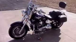 8. 2013 Harley Davidson Fat Boy 103