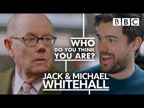 When you find out your ancestor's a 'wrong-un' 😂 | Who Do You Think You Are? - BBC