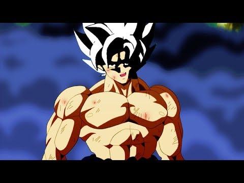 Dragon Ball After Super - Universe 19 (видео)