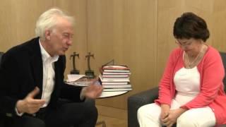 Entrevista a Albert Boadella
