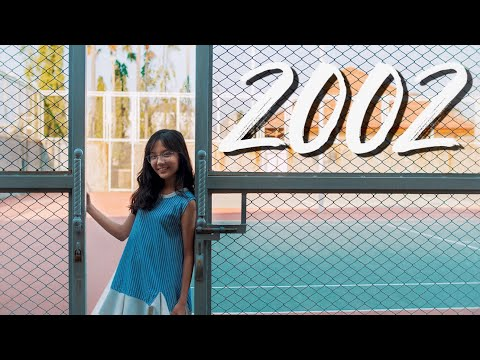 2002 - Anne Marie | Cover by Misellia Ikwan