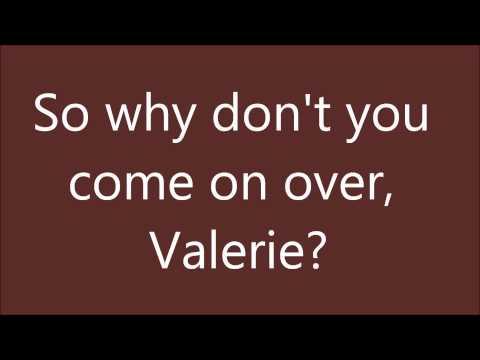 Tekst piosenki Louis Tomlinson - Valerie po polsku