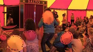 Circus Salto bij 't Kruisrak