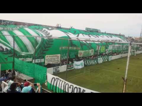 Las Cosas que Hise Por Vos NO LAS HISE POR NADIE💚 - La Barra de Laferrere 79 - Deportivo Laferrere