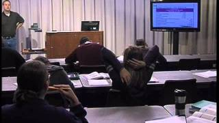 "Accounting 1: Program #15 - ""Closing Journal Entries"""