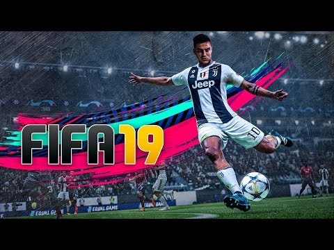 FIFA 19 ● BEST GOALS COMPILATION #3
