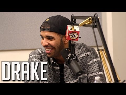 97 - Drake talks Rihanna, Halle Berry, Scarlett Johansson & More! CLICK HERE TO SUBSCRIBE: http://bit.ly/12lN6vb HOT97: http://www.hot97.com TWITTER: https://twit...