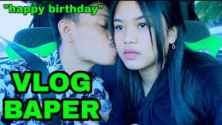 Video Hari Spesial Pacar - Bikin Baper Pacar Sendiri #JRVLOG6 MP3, 3GP, MP4, WEBM, AVI, FLV April 2019
