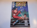 A 1989 Speed Racer Comic Book-Auction Find