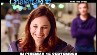 Nonton Chalet Girl Official Trailer Film Subtitle Indonesia Streaming Movie Download