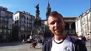 Vitoria Spain  city photos : Plaza de la Virgen Blanca - Vitoria-Gasteiz, Spain