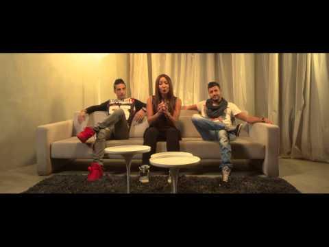 | Dj Kayz presente Ridsa & Li lya DS 100 mecs Sans meuf