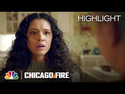 Will Severide and Kidd Make It? A Critical Moment for Stellaride - Chicago Fire