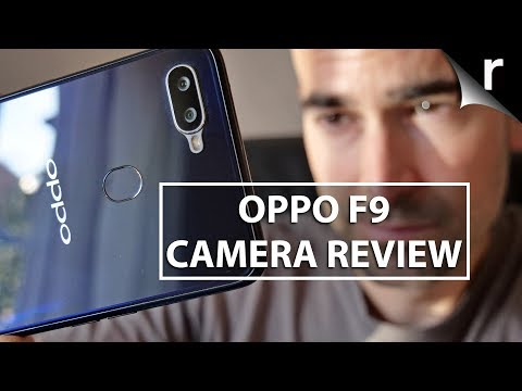 Oppo F9 Camera Review | Portrait Mode FTW