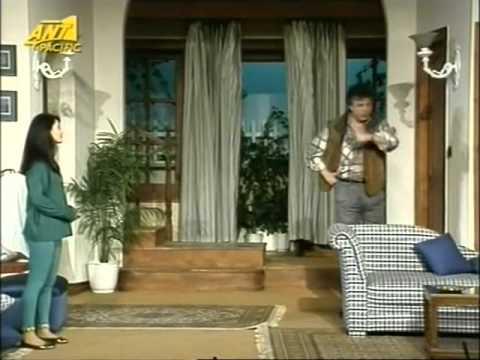 Θεατρο-Προσεχε Την Ντουλαπα-Βουτσας-Μουστακας