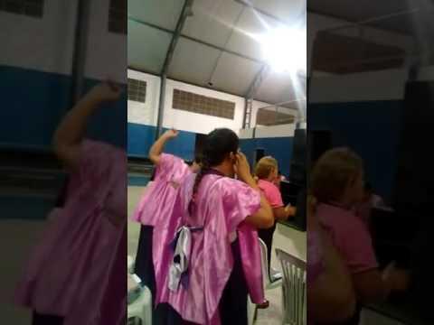 AINDA DA VIGÍLIA EM CAIÇARA DO NORTE